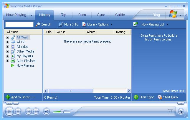 Windows-Media-Player-10
