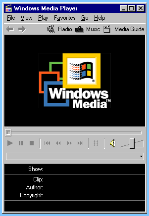 Windows-Media-Player-6