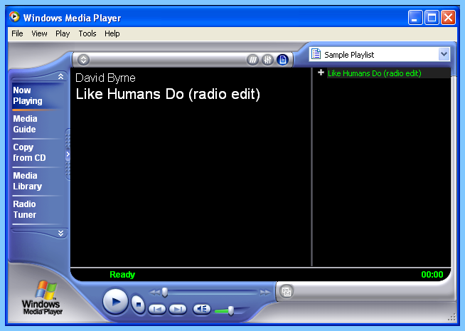 Windows-Media-Player-8